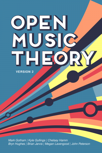Cover image for OPEN MUSIC THEORY