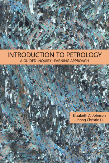 Cover image for Introduction to Petrology