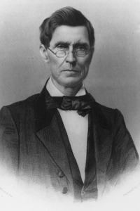 Augustus Longstreet