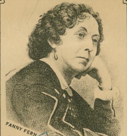 Fanny Fern