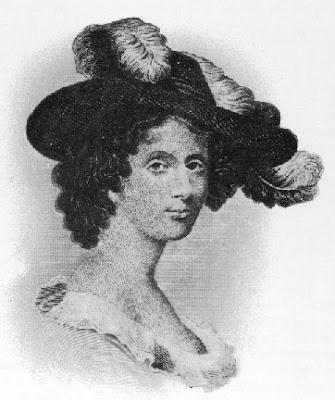 Hannah Webster Foster