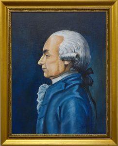 J. Hector St. John de Crèvecoeur