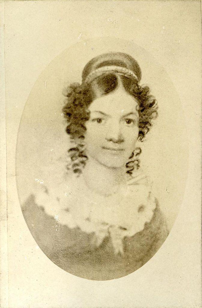 Jane Johnston Schoolcraft