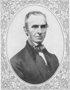 John Greenleaf Whittier, 1859