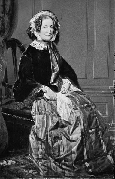 Lydia Huntley Sigourney