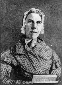 Sarah Moore Grimke